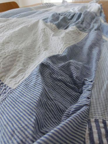 $富田林・大人かわいい天然素材の手作り服の販売『衣更月きさらぎ』ハンドメイドS~3L ・中尾亜由美