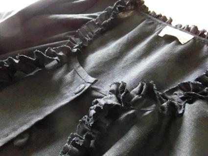 $大人かわいい手作り服の販売「衣更月きさらぎ」